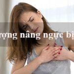 Bao xơ sau phẫu thuật nâng ngực có nguy hiểm không?