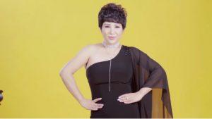 Diện mạo thay đổi xuất sắc sau nâng mũi, cắt mí và giảm béo của Ca sĩ – DN Thu Trang